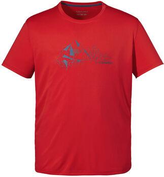 SCHÖFFEL Barcelona3 T-Shirt Herren rot