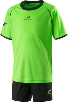 PRO TOUCH MATCH Fußball Trikot Set grün