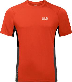 Jack Wolfskin Narrows T-Shirt Herren orange