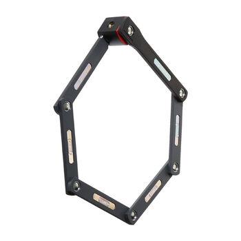 ABUS uGrip Bordo 5700 Faltschloss schwarz