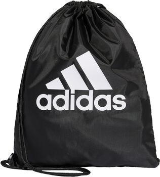 ADIDAS Sportbeutel schwarz