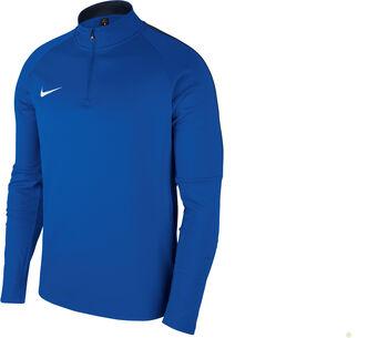 Nike Dri-FIT Academy 18 T-Shirt blau