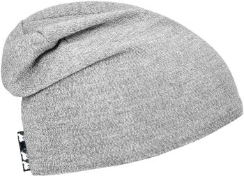ORTOVOX Wonderwool Mütze grau
