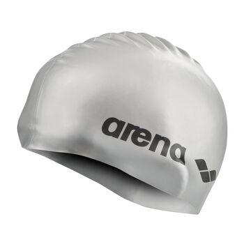 Arena Classic Badehaube grau