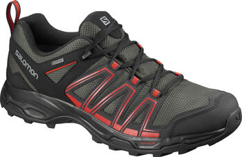 Salomon Eastwood GTX Outdoorschuhe Herren grau