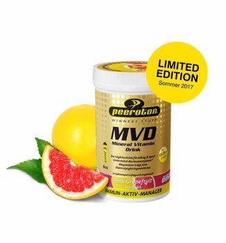 Peeroton Mineral Vitamin Drink Grapefruit 300g Getränkepulver orange