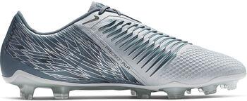 Nike Phantom Venom Club IC Fußballschuhe Herren grau