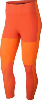 Nike W NK TECH PACK CROP Damen orange