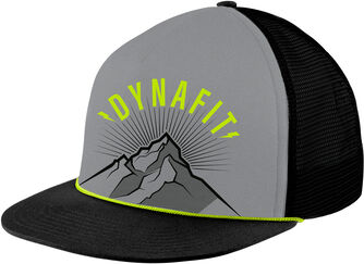 Graphic Trucker Kappe