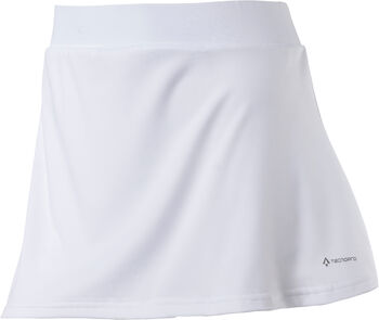 TECNOPRO Salome Tennisrock Damen weiß