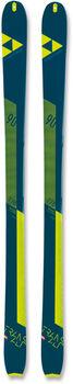 Fischer Transalp 90 Carbon Tourenski Herren weiß