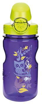Nalgene OTF Trinkflasche lila