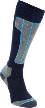 McKINLEY Bemy Skistrümpfe blau