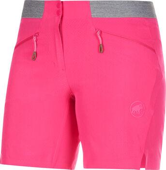 MAMMUT Sertig Shorts Damen pink