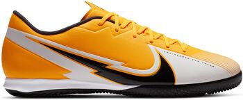 Nike Mercurial Vapor 13 Academy IC Hallenfußballschuhe Herren orange