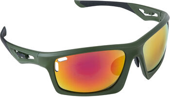 Uvex Axento Sonnenbrille grün