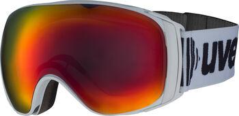 Uvex SURENESS FM Skibrille weiß