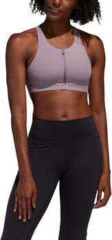 adidas Ultimate Sport-BH Damen lila