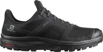 Salomon OUTline Prism GTX Adventureschuhe Damen schwarz