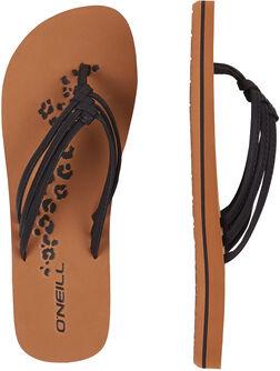 FW 3 Strap Disty Flip Flops