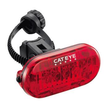 CatEye OMNI 5 Diodenrücklicht schwarz
