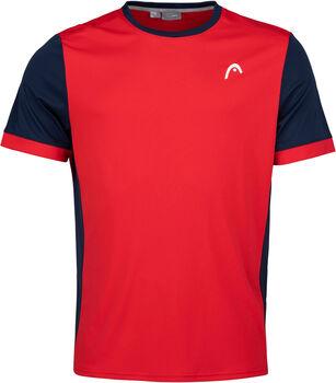 Head Vision Davies T-Shirt Herren rot