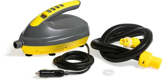 Elektro Pumpe für Stand-Up-Board
