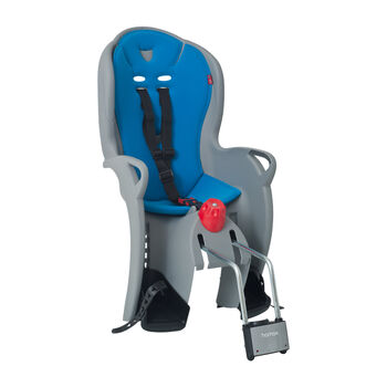 Hamax Sleepy Kindersitz grau