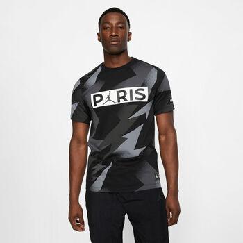 Nike PSG T-Shirt Herren
