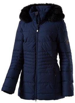 McKINLEY Powaqa Mantel Damen blau