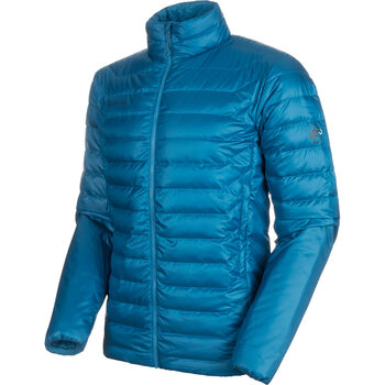 MAMMUT Convey 3 in 1 Hardshell Jacke Herren blau