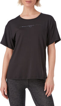 ENERGETICS Janne T-Shirt Damen schwarz