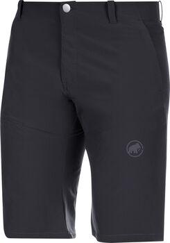 MAMMUT Runbold Shorts  Herren schwarz