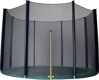 ENERGETICS Sicherheitsnetz für Trampolin Funny und Free 3 m weiß
