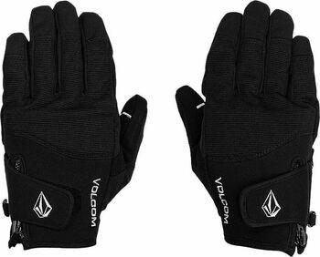 Volcom VCO Crail Glove Snowboardhandschuhe Herren schwarz