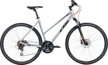 "KTM Life Comp 24 Crossbike 28"" Damen weiß"