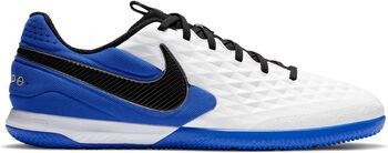 Nike React Tiempo Legend 8 Pro IC Fußballschuhe Herren transparent