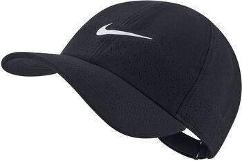 Nike Court Advantage Kappe schwarz