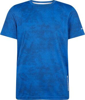 ENERGETICS Joshua II T-Shirt Jungen blau