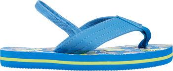 FIREFLY Kim 9 INF Flip Flops blau