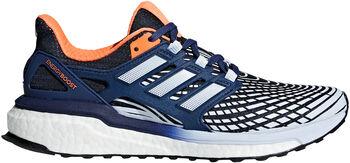 adidas Energy Boost Laufschuhe Damen blau