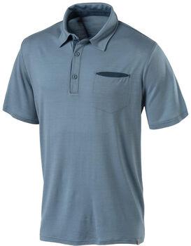 McKINLEY Urban Henderson II T-Shirt Herren blau