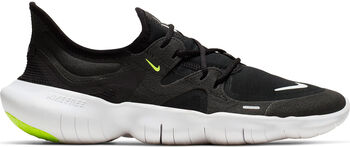 Nike Free RN 5.0 Laufschuhe Damen schwarz