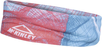 McKINLEY Itu Multifunktionstuch ohne Fleece Damen blau