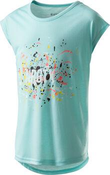 ENERGETICS Garibella 4 Shirt Mädchen blau