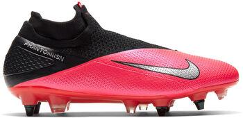 Nike Phantom VSN 2 DF SG Fußballschuhe Herren rot