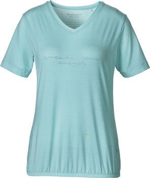 ENERGETICS Ganja 2 T-Shirt Damen blau