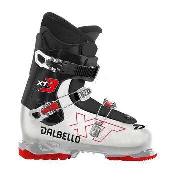 Dalbello XT 3 Skischuhe Jungen schwarz