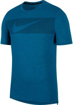 Nike  Brt Top SS Hprdry Shirt Herren grün