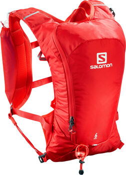 Salomon Agile 6 Set pink